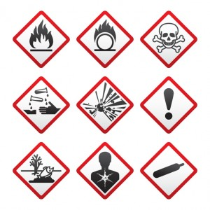 Control of Substances Hazardous To Health Regulations (COSHH) ACoP